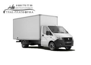 camion frigo GAZ A21R22 nuovo