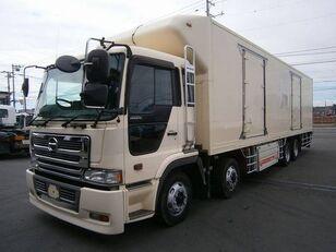 camion frigo HINO Profia