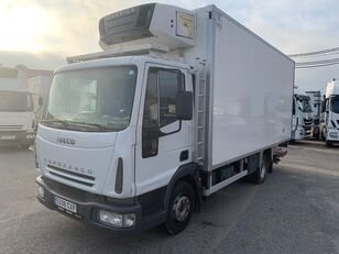camion frigo IVECO EUROCARGO 100E17