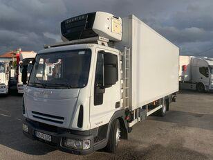 camion frigo IVECO EUROCARGO ML100E18