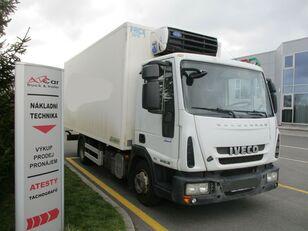 camion frigo IVECO ML 80EL18 Carrier Xarios 500 - 24°C