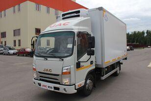 camion frigo JAC Изотермический фургон на шасси JAC N56 nuovo