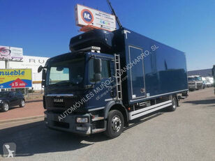 camion frigo MAN 15.250