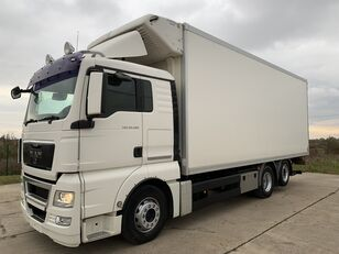 camion frigo MAN TGX 26.480