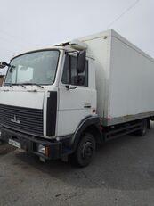 camion frigo MAZ 427041 280