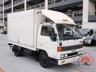 camion frigo MAZDA Titan