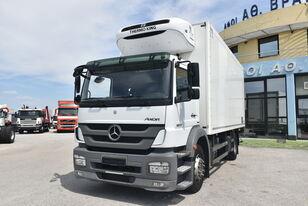 camion frigo MERCEDES-BENZ 1833 L AXOR /EURO 5