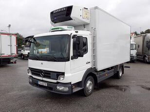 camion frigo MERCEDES-BENZ ATEGO 8.16