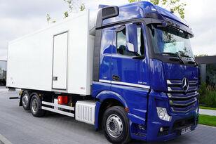 camion frigo MERCEDES-BENZ Actros 2545 BigSpace / E6 / 6x2 / 19 EPAL / TK T-1000R / Retarde