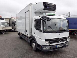 camion frigo MERCEDES-BENZ Atego 1018