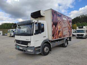 camion frigo MERCEDES-BENZ Atego 1224