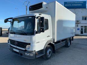 camion frigo MERCEDES-BENZ Atego 816