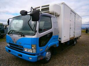 camion frigo Mitsubishi Fuso Fighter