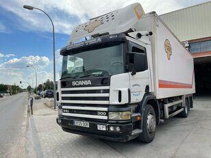 camion frigo SCANIA 94D300