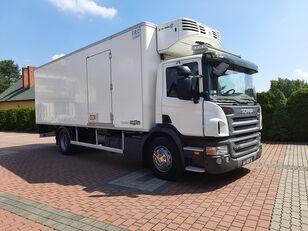 camion frigo SCANIA P 270 NOWE OPONY 420tyś km sprowadzony