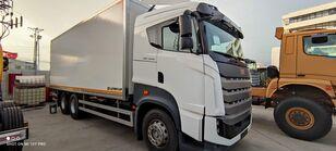 camion frigo BMC  TGR2532 nuovo