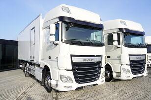camion frigo DAF XF 460 SSC, E6, 6x2 , 22 EPAL