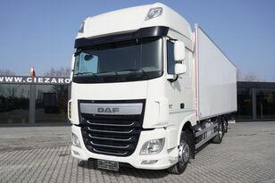 camion frigo DAF XF 460 SSC , E6 , 6x2 , 22 EPAL , lenght 8,8m , retarder , lift