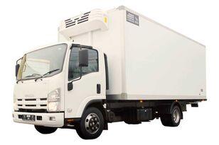 camion frigo ISUZU ISUZU NPR75L-K изотермический фургон nuovo