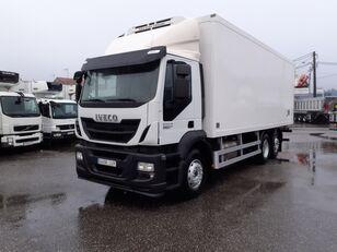 camion frigo IVECO STRALIS AD260S36 Y/PS
