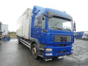 camion frigo MAN TGM 18.280