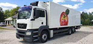 camion frigo MAN TGS 26.320 6X2