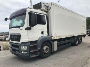 camion frigo MAN TGS 26.360