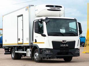 camion frigo MAN пятитонник реф TGL 12.190 nuovo