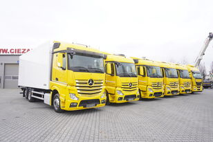 camion frigo MERCEDES-BENZ Actros 2542 , 2543 , 2545 , 18-22 EPAL , 20 Refrigerator trucks