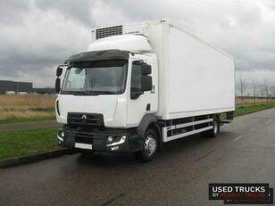 camion frigo RENAULT D 16 MED P4X2 240E6