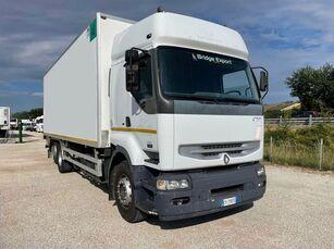 camion frigo RENAULT PREMIUM 420 frigo