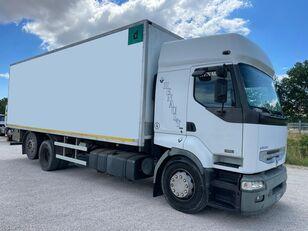 camion frigo RENAULT PREMIUM 420 frigo Thermoking