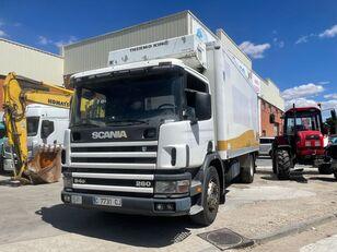 camion frigo SCANIA 94D 260