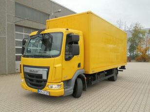 camion furgone DAF LF180 FA SAXAS Koffer LBW