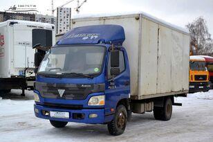camion furgone FOTON Aumark