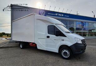 camion furgone GAZ A21R25 nuovo