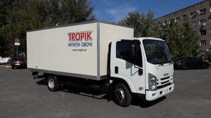 camion furgone ISUZU NPR 75 L-K nuovo