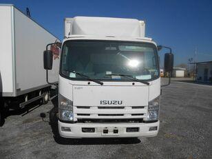 camion furgone ISUZU NPR75