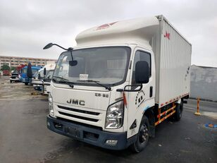 camion furgone JMC