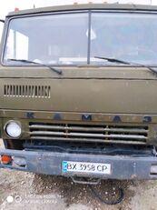camion furgone KAMAZ 53202
