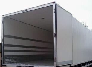 camion furgone MAN TGL nuovo