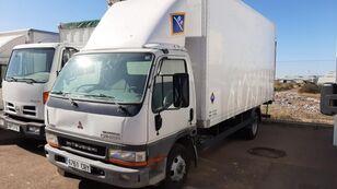 camion furgone MITSUBISHI Canter 60 FB 649 C1
