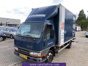 camion furgone MITSUBISHI Canter FE 534 3.0 D