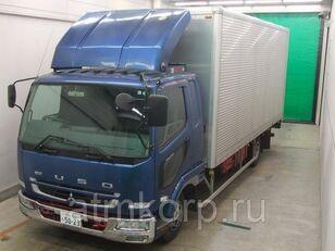 camion furgone Mitsubishi Fuso FK61F