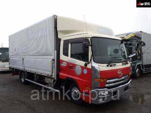 camion furgone NISSAN CONDOR MK38C