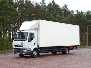 camion furgone RENAULT MIDLUM 220 DXI