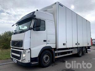 camion furgone VOLVO FH 460