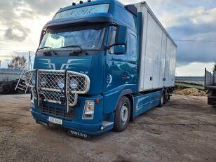 camion furgone VOLVO FH12 460