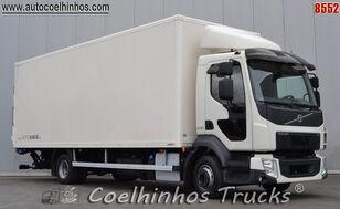 camion furgone VOLVO FL