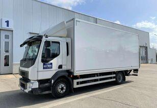 camion furgone VOLVO FL210